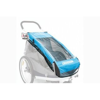 Croozer Regenverdeck Kid for 1