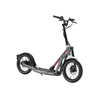 BMW E-SCOOTER X2 CITY