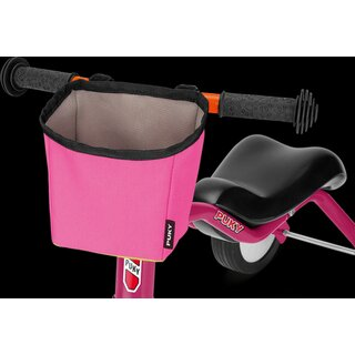 PUKY Lenkertasche LT 3 pink