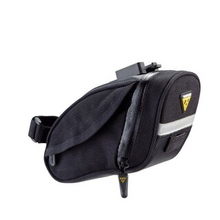 TOPEAK Satteltasche Aero Wedge Pack DX Medium