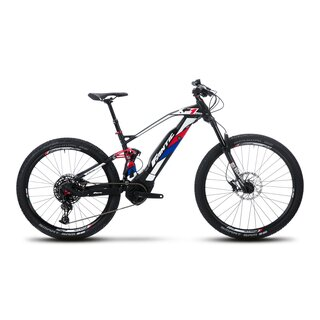 Fantic XF1 Integra 150 Trail (2020) in verschiedenen...