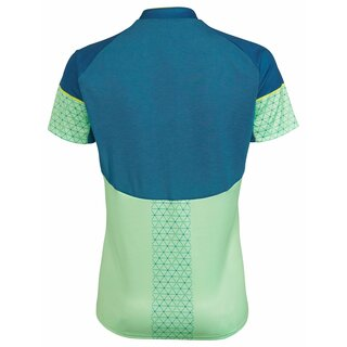 Vaude Shirt Ligure Damen kingfisher