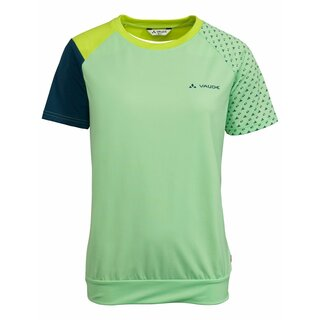 Vaude Shirt Moab V,  Damen,  may green