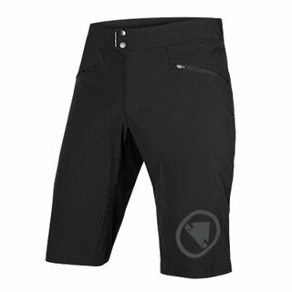 Endura Single Track Lite Short Herren,schwarz S