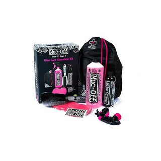 MUC-OFF Reinigungsset ESSENTIAL KIT