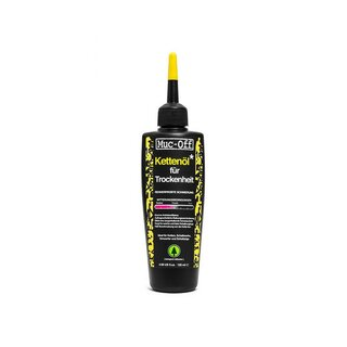 MUC-OFF Kettenöl DRY LUBE 120ml